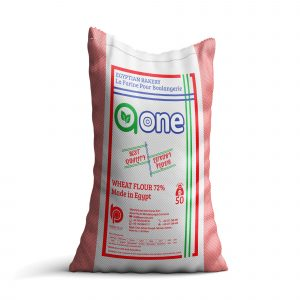 wheat flour 50 kg A One brand / High gluten flour