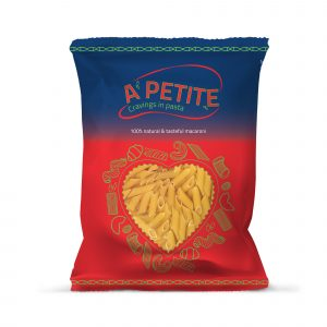 Pasta 500 gm apetite short cut brand