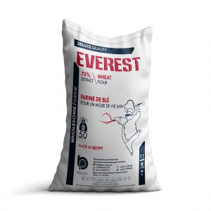 wheat flour 50 kg Everest brand / Cake flour
