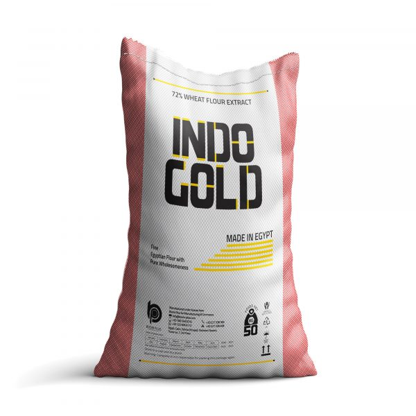 Wheat flour 50 kg Indo gold Brand | rice flour