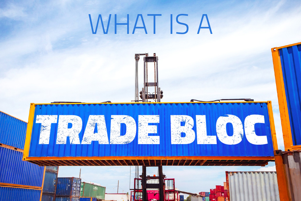 Trade Bloc, what is it?